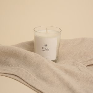 IOLO Floral Woody Candle