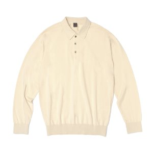 Supima Collar_Cream
